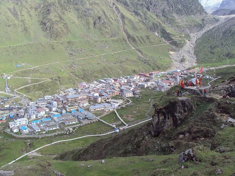 Kedarnath, Uttarakhand