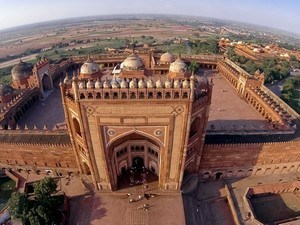 Fatehpur Sikri Tour Packages