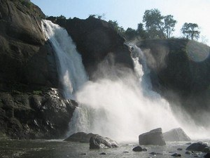 Athirapally Waterfalls Tour Packages