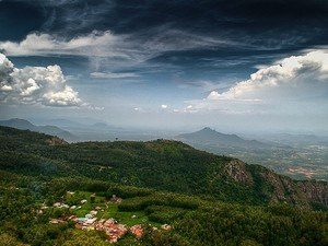 Yercaud Tour Packages