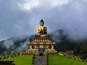 Ravangla Tour Packages