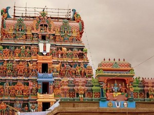 Tirunelveli Tour Packages