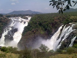 Shivanasamudra-Falls Tour Packages