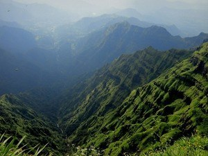 Mahabaleshwar Tour Packages