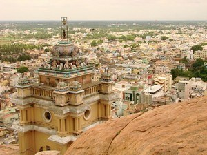 Tiruchirappalli Tour Packages