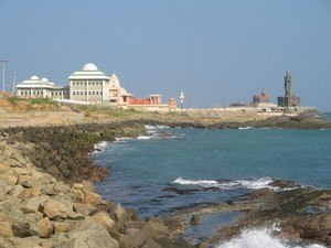 Kanyakumari Tour Packages