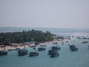 Rameshwaram Tour Packages