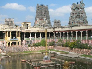 Madurai Tour Packages