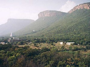 Tirupati Tour Packages
