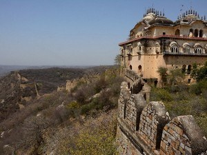 Alwar Tour Packages