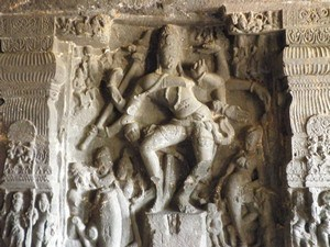 Cave 14 / Ravana Ka Khai, Ellora Caves - Timings, History, Best time to  visit