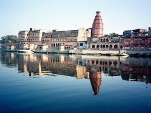 Vrindavan Tour Packages