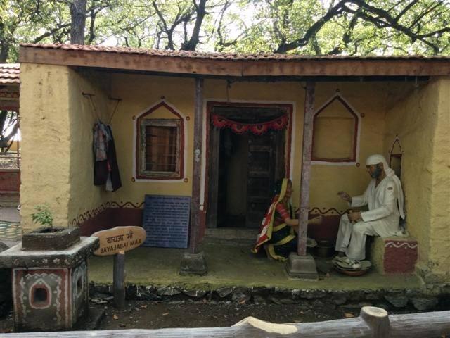 Sai Heritage Village Shirdi