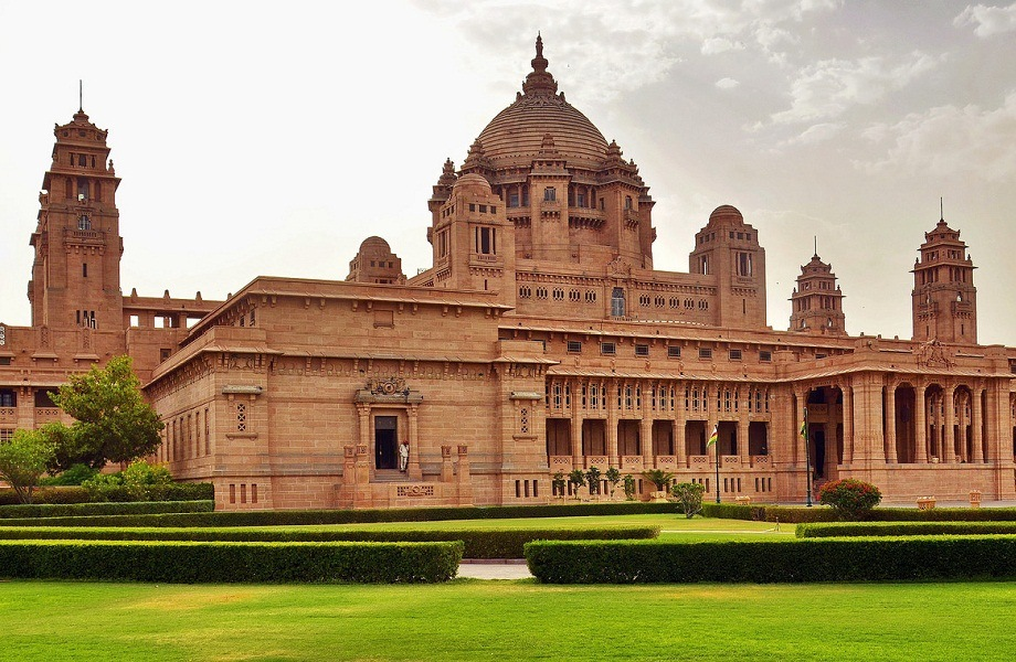 cfc39bfc712e Umaid Bhawan Palace   Museum. Museum.  2 of 18 Places to Visit in Jodhpur