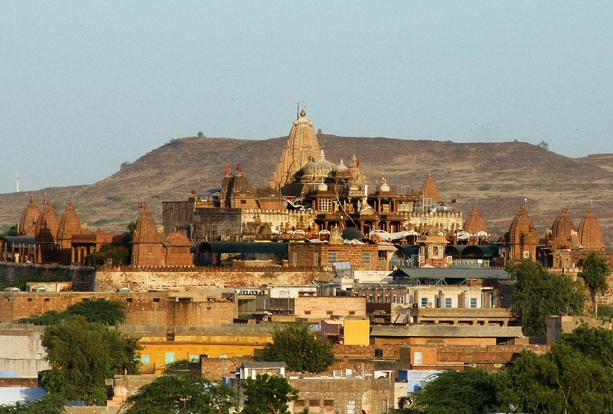 Dating places in jodhpur