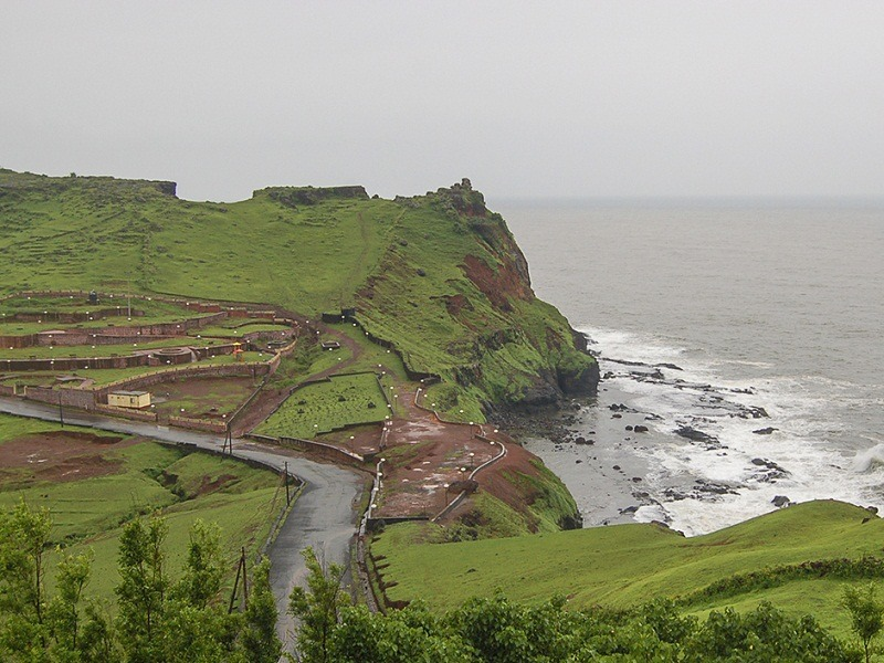 Beautiful Places To Visit Near Pune Wonderful Place