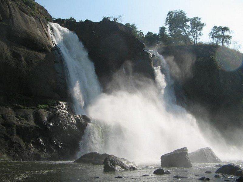 Ernakulam Tourist Places Names