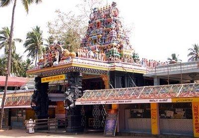 Attukal Bhagavathi Temple Trivandrum