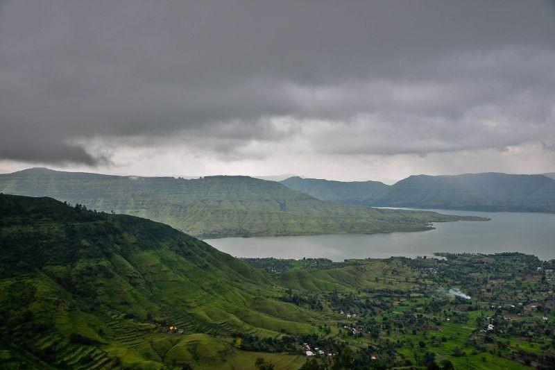Parsi Point Panchgani