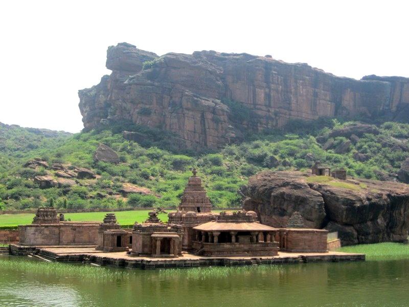 Bhoothanatha_Temple - Karnataka