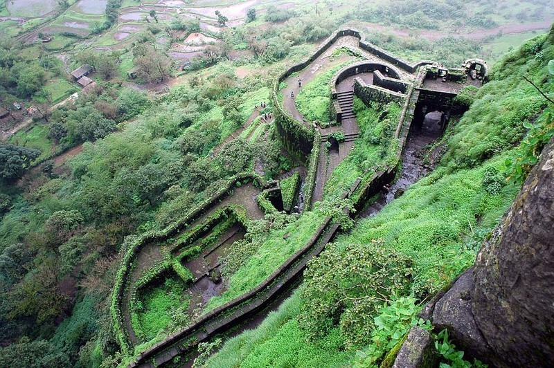 40 Best Forts Historical Places Heritage Sites Near Pune