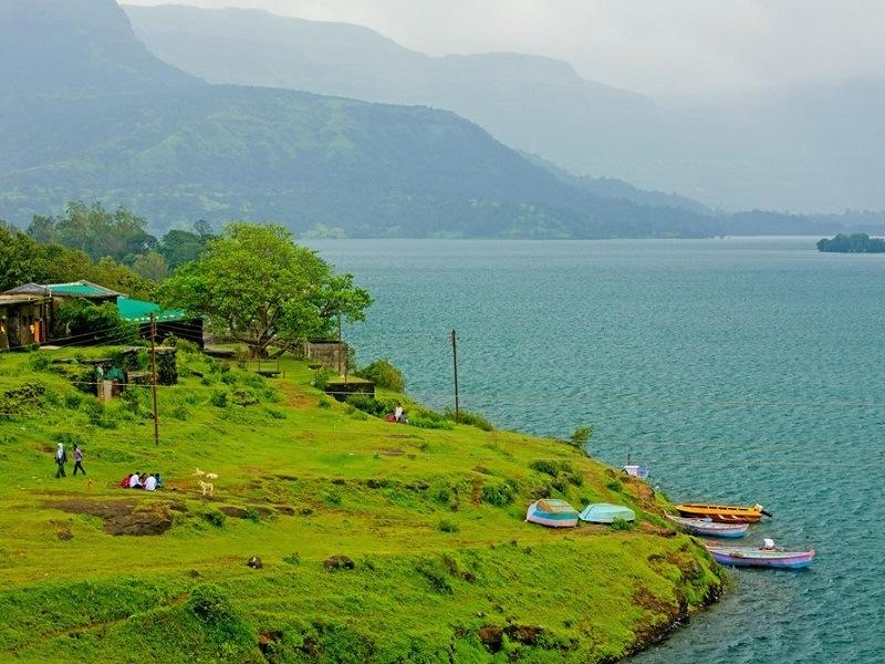 7 Best Hill Stations In Maharashtra Hill Resorts In Maharashtra