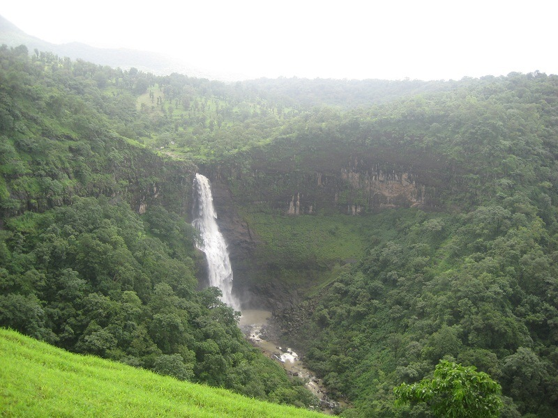 Dugarwadi Waterfall