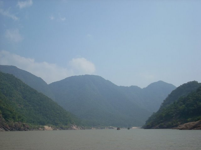 Papikondalu Backwaters In Andhra Papi Hills Travel Guide