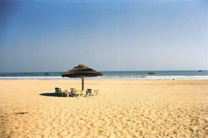 Best Beaches Near Vijayawada