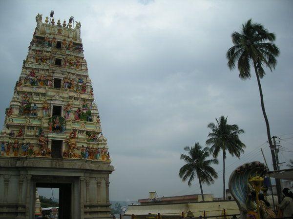 Ardhanareeswara temple in bangalore dating