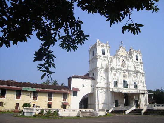 Holy Spirit Church - Margao