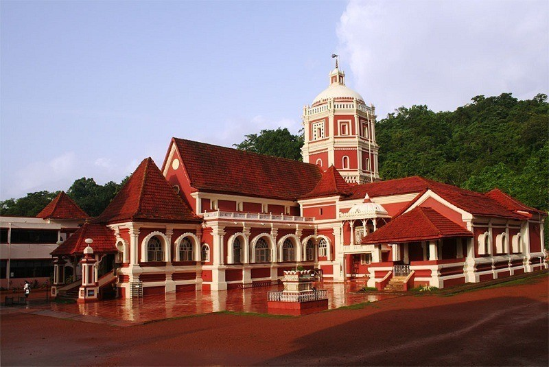43 Top Tourist Places to Visit in Goa (2019)