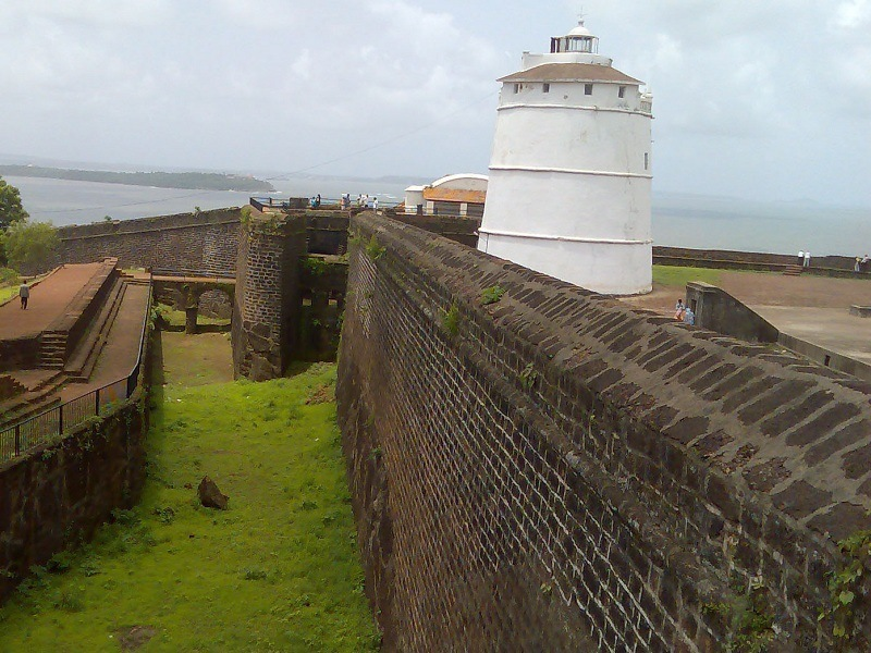 2 Day Trip In Panjim Goa Must Visit Places Of Goa