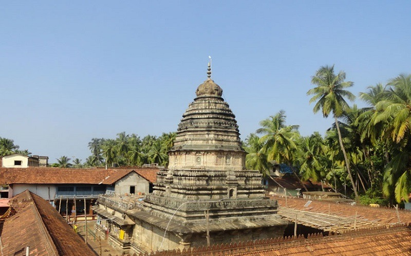 Karnataka Temple Tour Packages