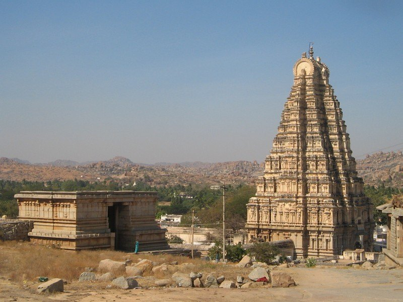 114 Places to visit near Hyderabad within 500 kms | Long Trips from