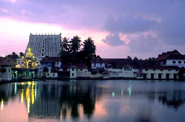 Trivandrum Top Places To Visit In Thiruvananthapuram
