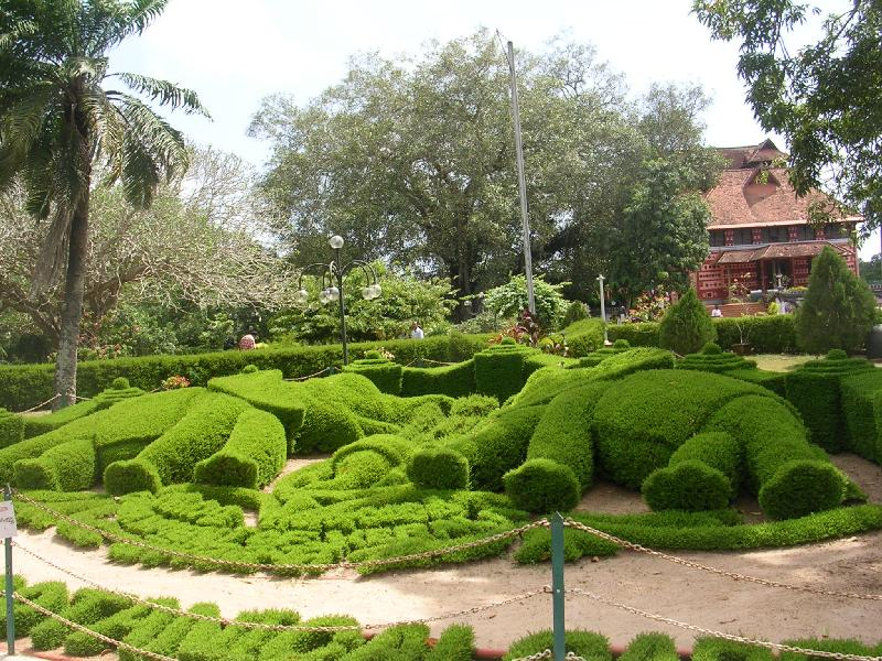 Trivandrum Thiruvananthapuram Tourist Places To Visit