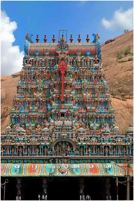 Thirupparankundram Temple