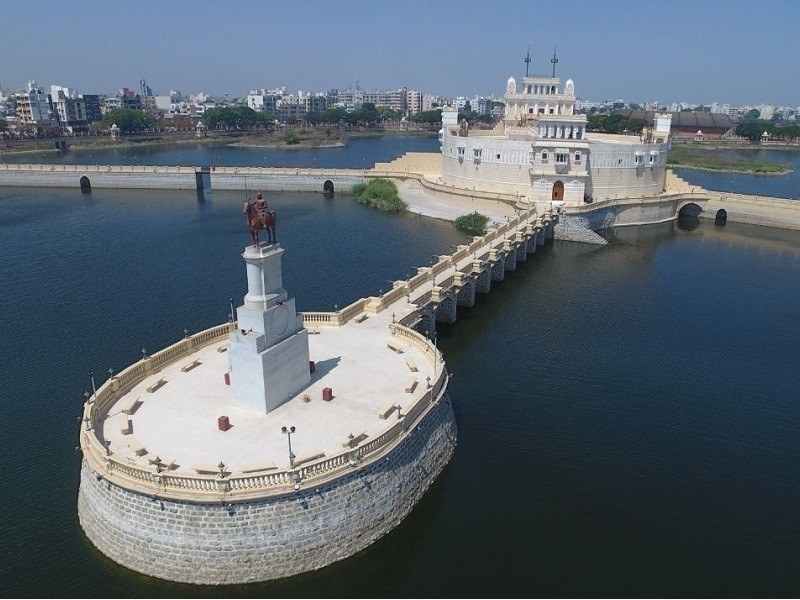 14 Best Places to Visit in Jamnagar, Things to Do