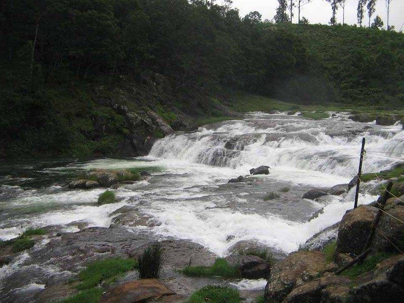 Pykarafalls, Tamil Nadu