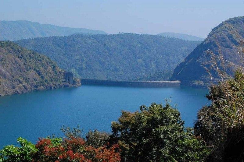 Idukki Dam, Kerala