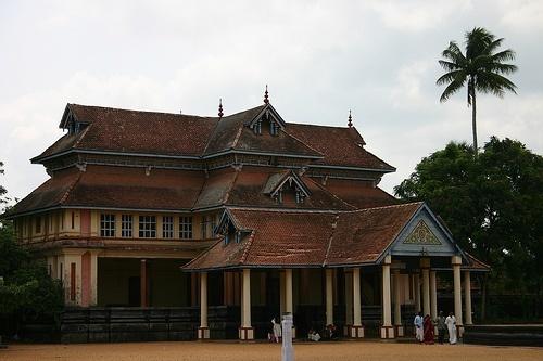Mahadeva Temple Mahadeva Temple Also