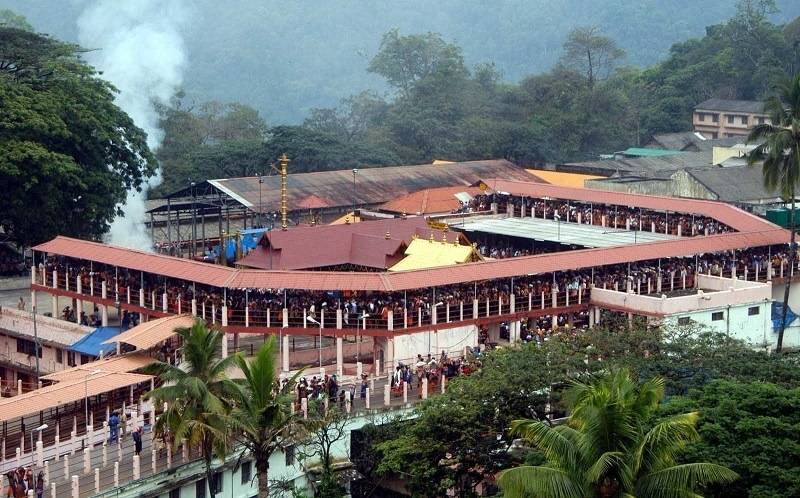 Sabarimala Ayyappa Temple Sabarimala Temple Travel Guide