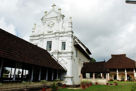 Cheriyapally Church