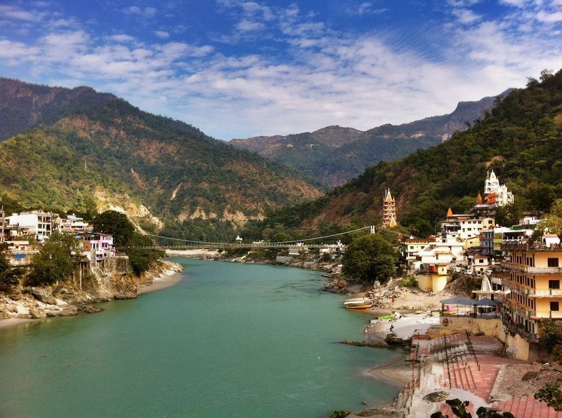 One Day Tour Packages From Delhi To Haridwar Rishikesh
