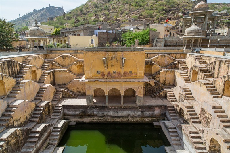 32 Best Places To Visit In Jaipur Things To Do Sightseeing