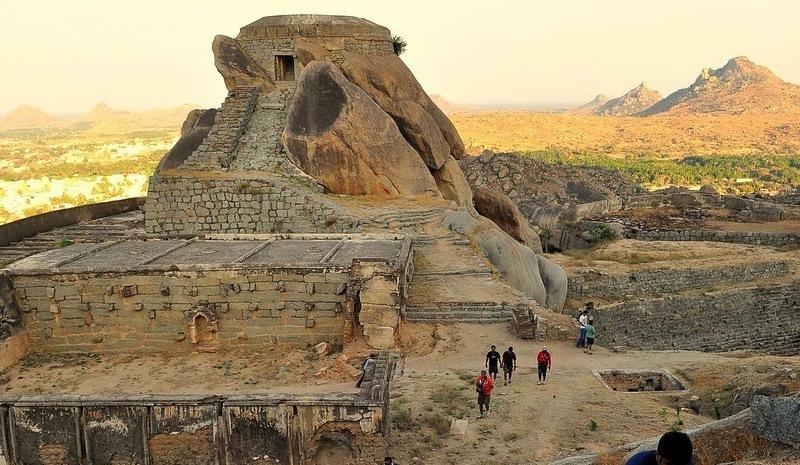 Madhugiri, Karnataka