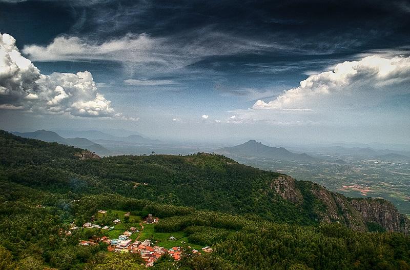 Yercaud, Tamilnadu