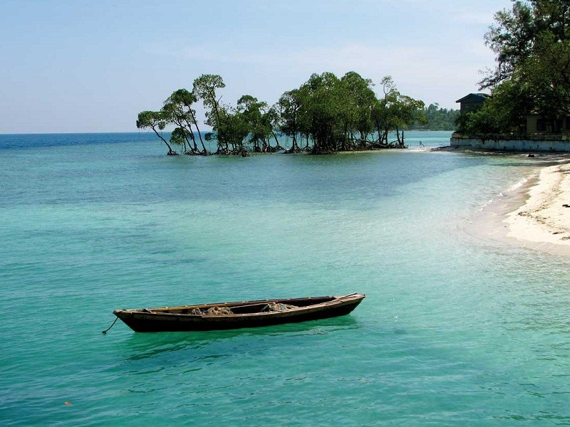 Andaman And Nicobar Tour Packages From Kerala