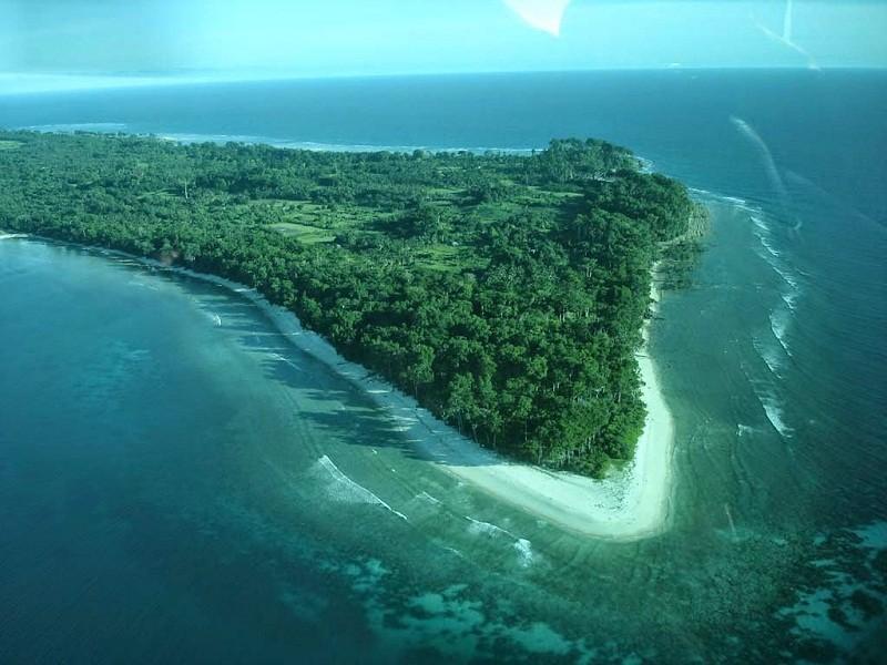 North Bay Beach Andaman And Nicobar Islands